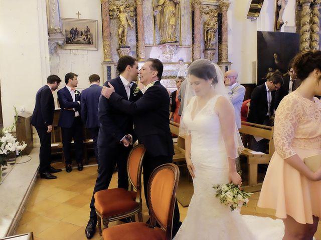Le mariage de aurelien et Anais à Aix-en-Provence, Bouches-du-Rhône 86
