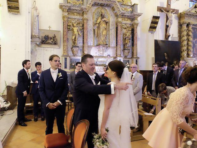 Le mariage de aurelien et Anais à Aix-en-Provence, Bouches-du-Rhône 87