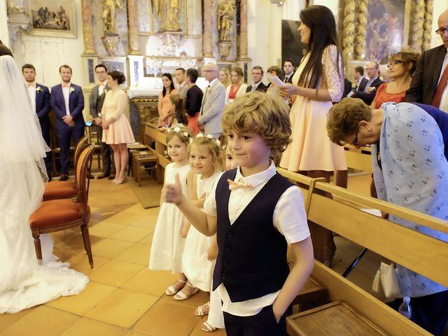 Le mariage de aurelien et Anais à Aix-en-Provence, Bouches-du-Rhône 88