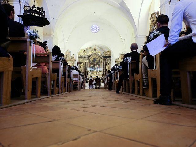 Le mariage de aurelien et Anais à Aix-en-Provence, Bouches-du-Rhône 92