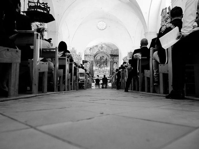 Le mariage de aurelien et Anais à Aix-en-Provence, Bouches-du-Rhône 93