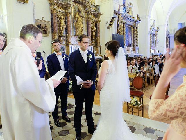 Le mariage de aurelien et Anais à Aix-en-Provence, Bouches-du-Rhône 94