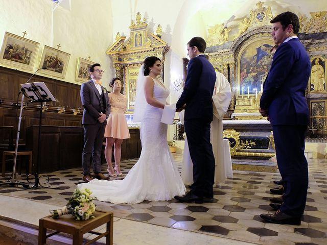 Le mariage de aurelien et Anais à Aix-en-Provence, Bouches-du-Rhône 96