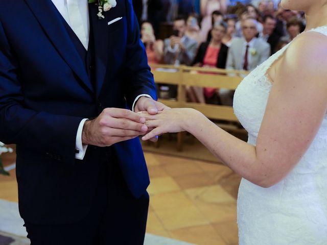 Le mariage de aurelien et Anais à Aix-en-Provence, Bouches-du-Rhône 97