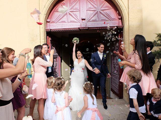 Le mariage de aurelien et Anais à Aix-en-Provence, Bouches-du-Rhône 101