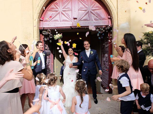 Le mariage de aurelien et Anais à Aix-en-Provence, Bouches-du-Rhône 102