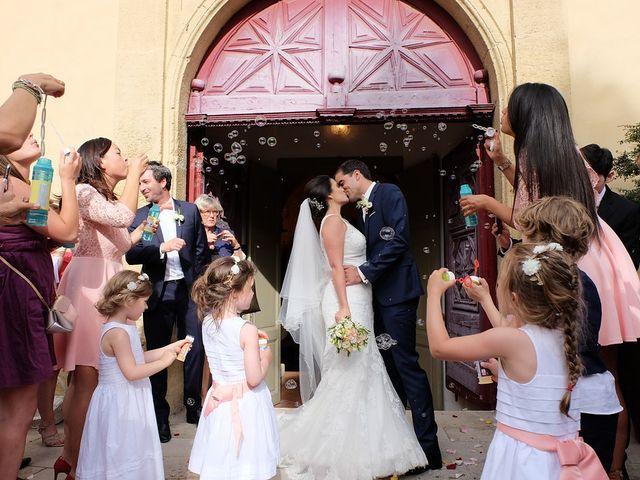 Le mariage de aurelien et Anais à Aix-en-Provence, Bouches-du-Rhône 103