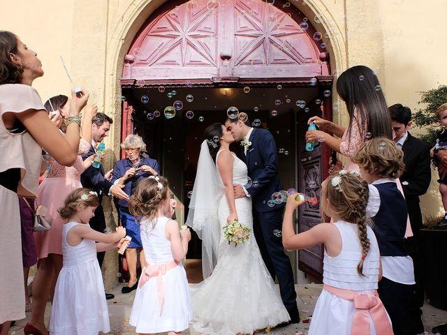Le mariage de aurelien et Anais à Aix-en-Provence, Bouches-du-Rhône 104