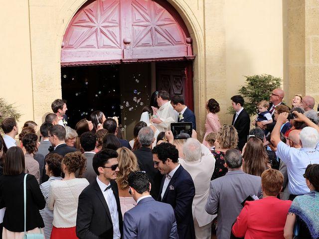 Le mariage de aurelien et Anais à Aix-en-Provence, Bouches-du-Rhône 106
