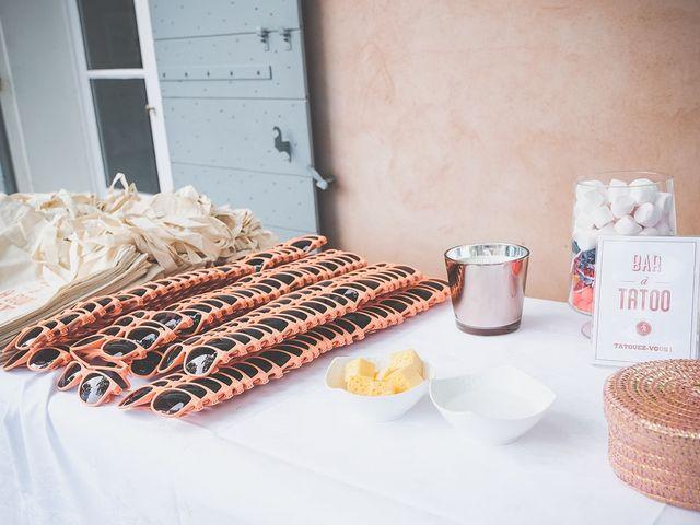 Le mariage de aurelien et Anais à Aix-en-Provence, Bouches-du-Rhône 110