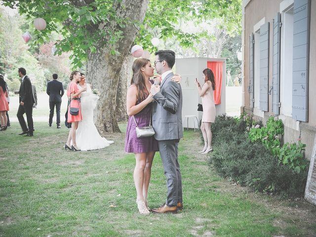 Le mariage de aurelien et Anais à Aix-en-Provence, Bouches-du-Rhône 116