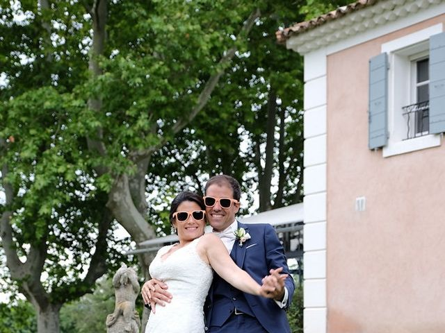 Le mariage de aurelien et Anais à Aix-en-Provence, Bouches-du-Rhône 124