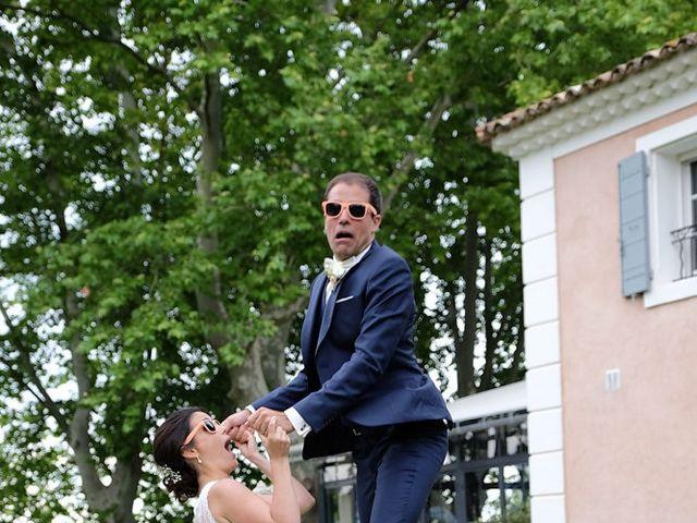 Le mariage de aurelien et Anais à Aix-en-Provence, Bouches-du-Rhône 125