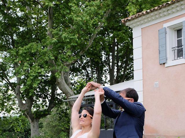 Le mariage de aurelien et Anais à Aix-en-Provence, Bouches-du-Rhône 126