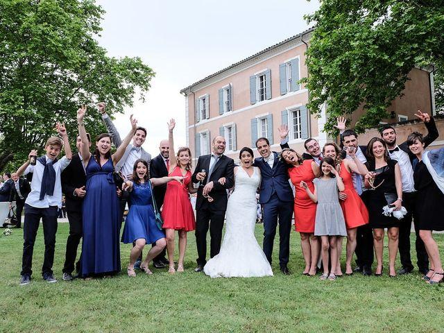 Le mariage de aurelien et Anais à Aix-en-Provence, Bouches-du-Rhône 132