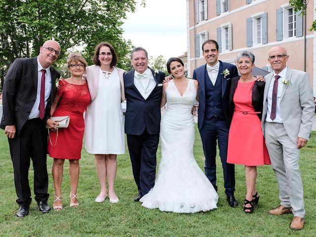 Le mariage de aurelien et Anais à Aix-en-Provence, Bouches-du-Rhône 133