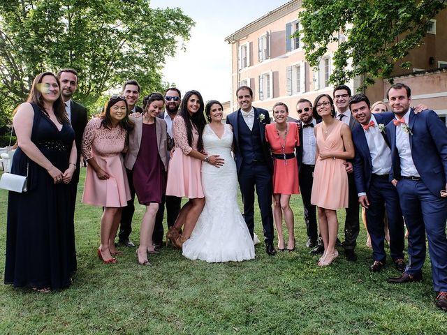 Le mariage de aurelien et Anais à Aix-en-Provence, Bouches-du-Rhône 146