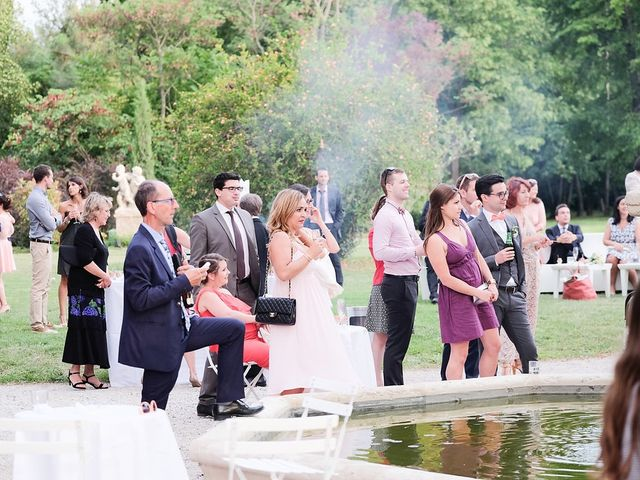 Le mariage de aurelien et Anais à Aix-en-Provence, Bouches-du-Rhône 151