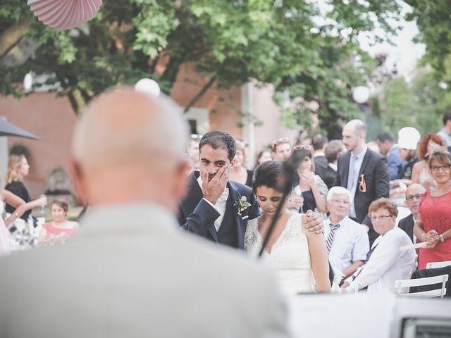 Le mariage de aurelien et Anais à Aix-en-Provence, Bouches-du-Rhône 152