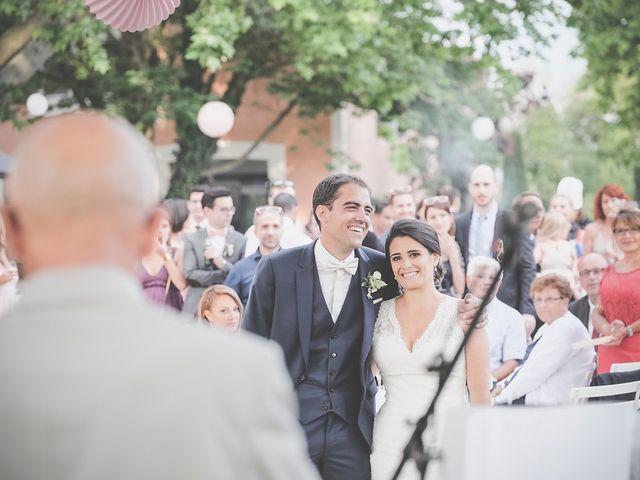Le mariage de aurelien et Anais à Aix-en-Provence, Bouches-du-Rhône 153