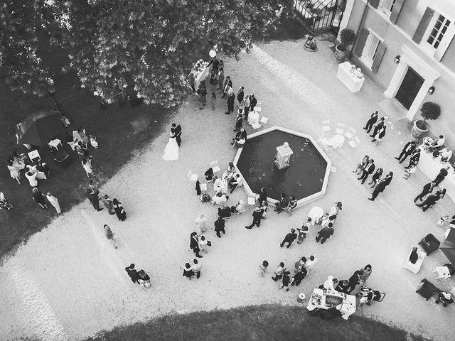 Le mariage de aurelien et Anais à Aix-en-Provence, Bouches-du-Rhône 154