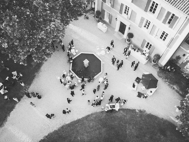 Le mariage de aurelien et Anais à Aix-en-Provence, Bouches-du-Rhône 155