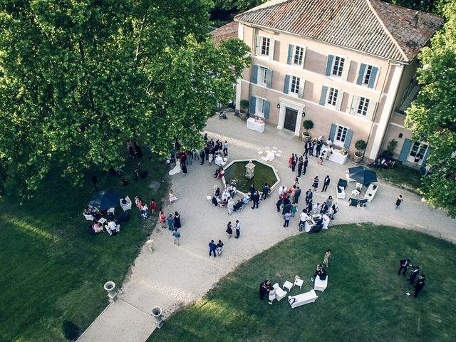 Le mariage de aurelien et Anais à Aix-en-Provence, Bouches-du-Rhône 156