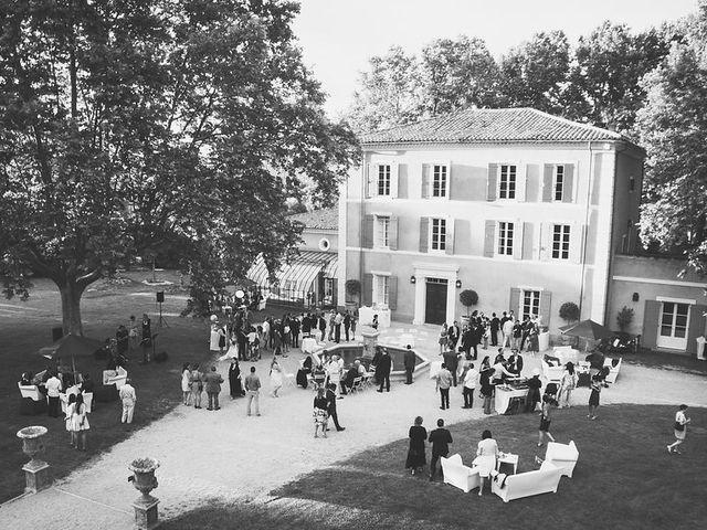 Le mariage de aurelien et Anais à Aix-en-Provence, Bouches-du-Rhône 157