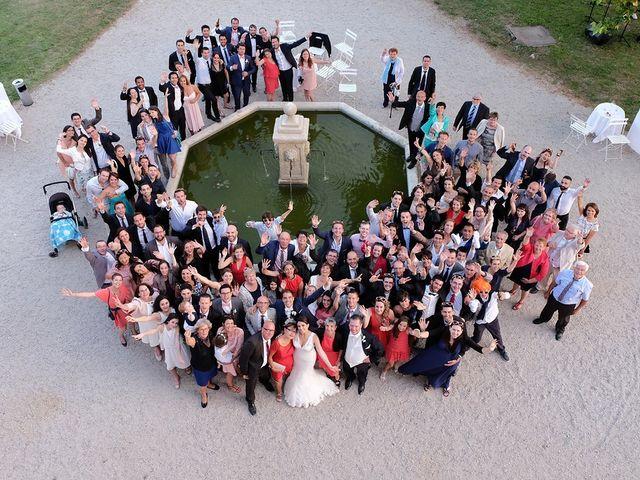 Le mariage de aurelien et Anais à Aix-en-Provence, Bouches-du-Rhône 162
