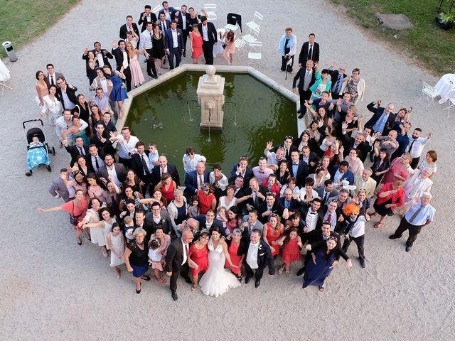 Le mariage de aurelien et Anais à Aix-en-Provence, Bouches-du-Rhône 164