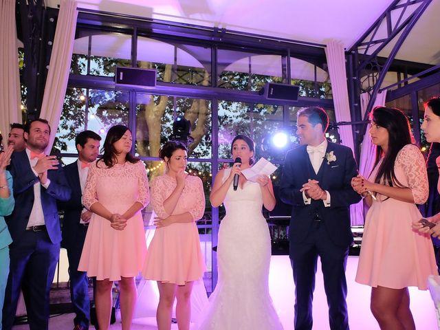Le mariage de aurelien et Anais à Aix-en-Provence, Bouches-du-Rhône 175