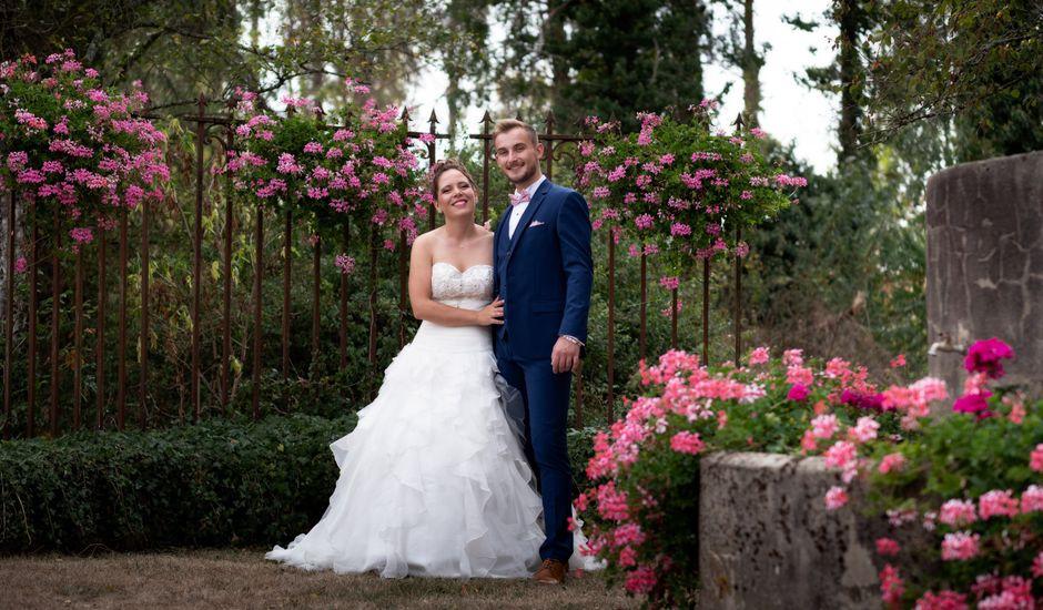 Le mariage de Jérémy  et Anais  à Gondreville, Meurthe-et-Moselle