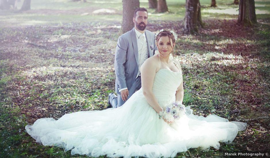 Le mariage de Arnaud et Caroline à Poitiers, Vienne