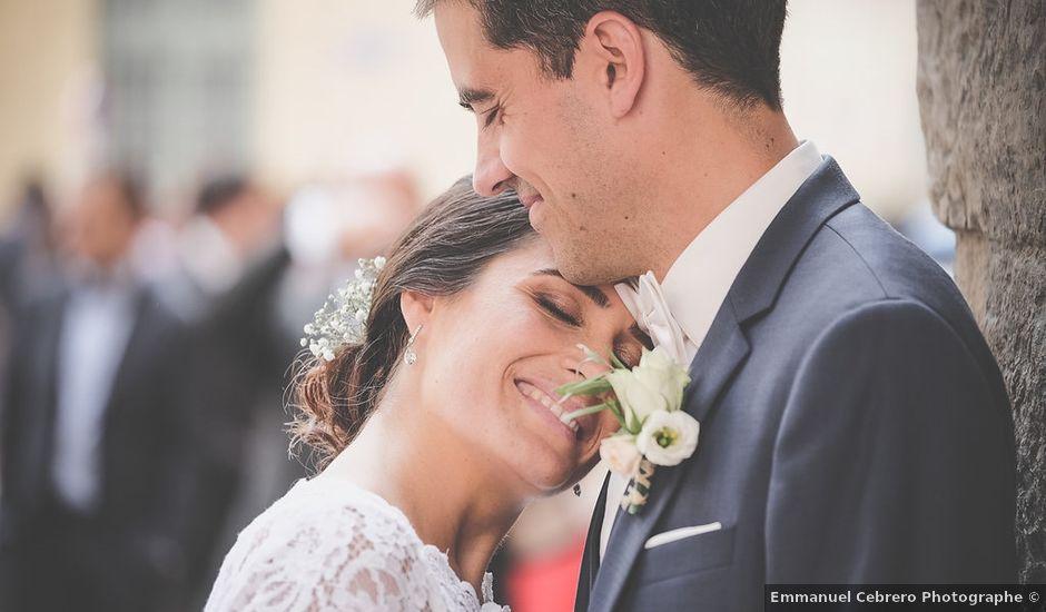 Le mariage de aurelien et Anais à Aix-en-Provence, Bouches-du-Rhône