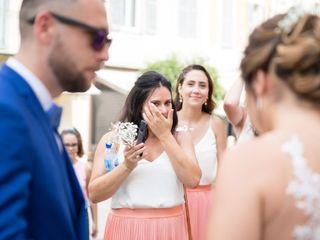 Le mariage de Sarah et Anthony 2