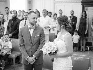 Le mariage de Sarah et Anthony 3