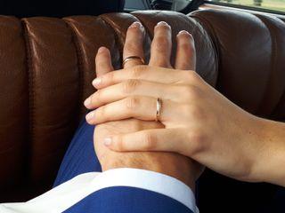 Le mariage de Louis et Perrine 2