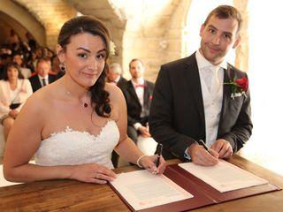 Le mariage de Marion et Paul