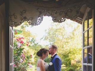 Le mariage de Célia et Dimitri