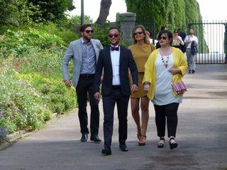 Le mariage de Alexy et Mathieu 1