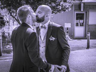 Le mariage de Jimmy et Jimmy 2