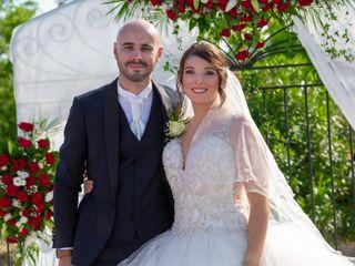 Le mariage de Anaïs et Kevin