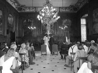 Le mariage de Flavie et Adrien 3