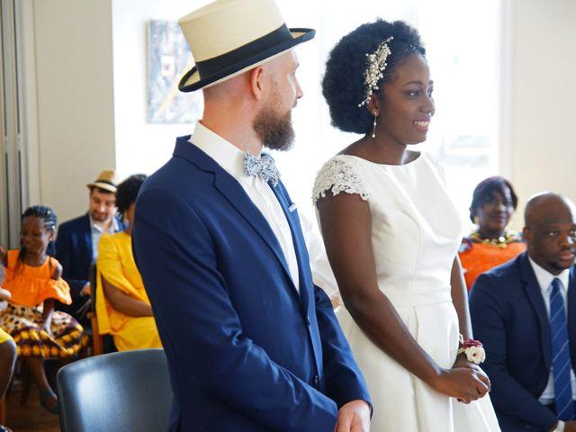 Le mariage de Arthur et Sanata à Lannion, Côtes d'Armor 13