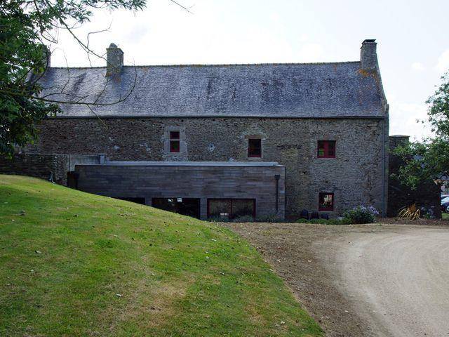 Le mariage de Arthur et Sanata à Lannion, Côtes d'Armor 25