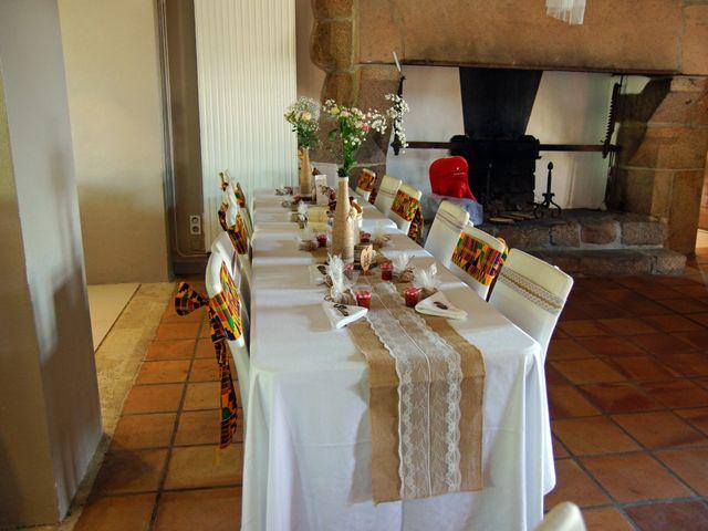 Le mariage de Arthur et Sanata à Lannion, Côtes d'Armor 30