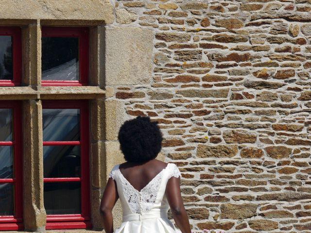 Le mariage de Arthur et Sanata à Lannion, Côtes d'Armor 43