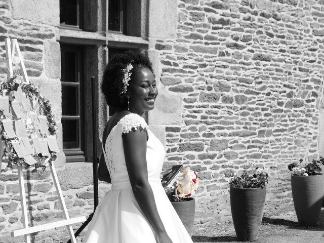 Le mariage de Arthur et Sanata à Lannion, Côtes d'Armor 46