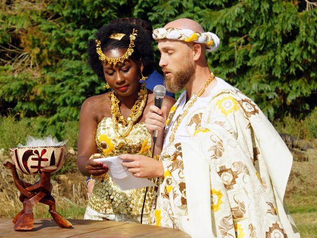 Le mariage de Arthur et Sanata à Lannion, Côtes d'Armor 50