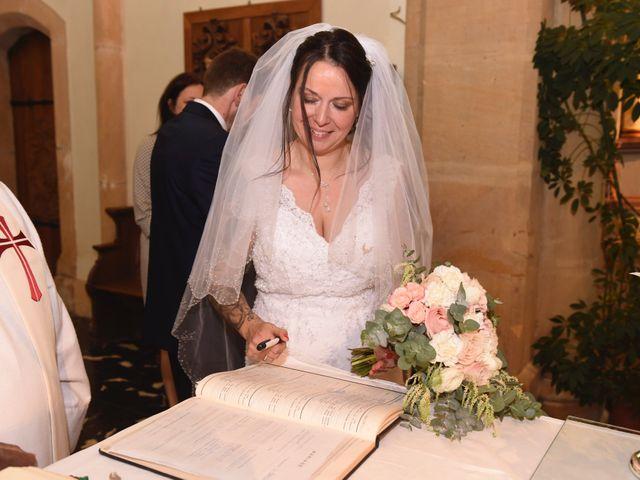 Le mariage de François  et Virginie  à Thionville, Moselle 2